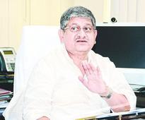Lallan project attack on Gadkari