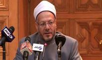Egypt's mufti condemns Arish suicide attack