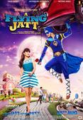 CUTE: 'A Flying Jatt' new poster featuring Tiger & Jacqueline are adorable