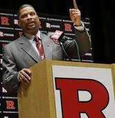 Report: Rutgers head coach Eddie Jordan fills out coaching staff