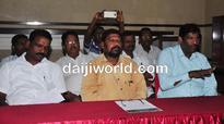 Udupi: DSS opposes construction of Kirimanjeshwara underpass