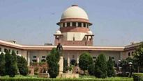 Number one vs. Number two: High drama in Supreme Court over judges' bribery case