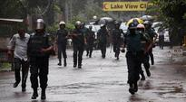 Head of militant group behind Dhaka attack dead: Bangladesh Police