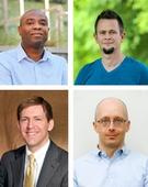 ORNL Materials Science Scientists Win DOE Early Career Awards