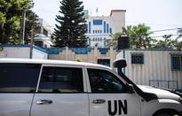 UN vows internal probe over Hamas aid allegati...