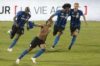Former Chelsea striker Didier Drogba strikes as Montreal Impact sink Los Angeles Galaxy