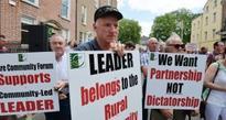 Rural development campaigners criticise EU Leader fund plan