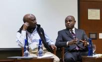 Africa: Tackling Non-Inclusive Growth for Transformation  Kaberuka & Moghalu