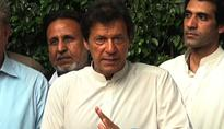 Imran Khan to file petition against PM today