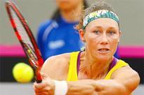 Stosur to face Safarova in Prague final