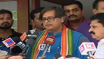 I have nothing to hide: Shashi Tharoor on Sunanda Pushkar murder case