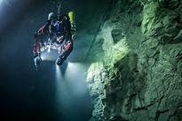 In Czech Republic, spelunker finds world's deepest underwater cave