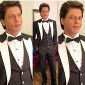 PHOTOS: Shah Rukh Khan, Deepika Padukone, Kareena Kapoor Khan, Katrina Kaif and others slay at Lux Golden Rose Awards 2017