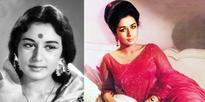 Yesteryear actress Nanda's rise from Sister to Heroine!