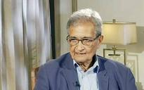 Caste system anti-national, says Nobel laureate Amartya Sen
