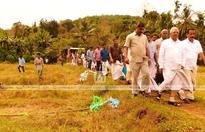 Keezhattur stir: Deliberate attempts being made to mislead people, says P Jayarajan