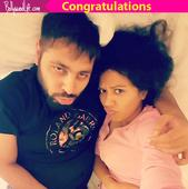 Rapper Badshah becomes proud daddy to a baby girl