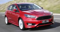 Tech updates for Ford's Focus and Fiesta ST