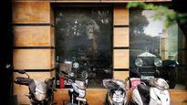 Vijay Mallya's vintage car facility up for sale