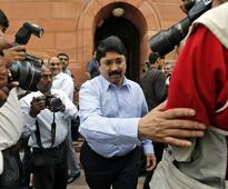 ED charge-sheets Marans in Aircel-Maxis case