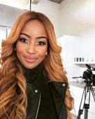 Top Billing presenter Lorna Maseko divorced?