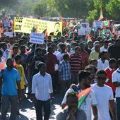 Unrest in Maldives puts PM Narendra Modi's visit under shadow