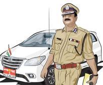 Govt gives permission to prosecute DGP Senkumar