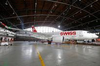Lufthansas Swiss sees fewer CSeries deliveries than planned this year