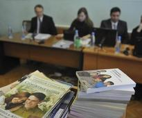 Russian court to consider ban on