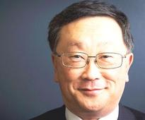 BB10 OS is definitely not dead: BlackBerry CEO John Chen