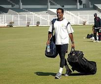 Sunil Joshi to coach Assam