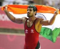 Sushil ready to grapple with Narsingh for a place at Rio Olympics