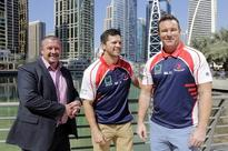 New coach Henry Paul wants Jebel Ali Dragons to go on the attack next UAE rugby season