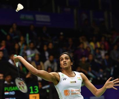 Sindhu fails to defend India Open title