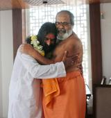 A Day at Shirdi with an Avadhoota Nadananda