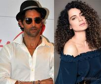 Hrithik Roshan on spat with Kangana: ''I am aware of my faults, I am human'' - News