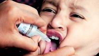 Health ministry streamlines polio vaccine supply in lieu of global shortage