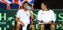 This Week in British tennis: Friday 5th April 2013