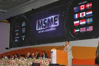 MSME leads with 16,000 MoUs, LoIs at Vibrant Gujarat Global Summit-2017