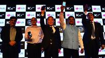 LG starts manufacturing in India; launches two new handsets