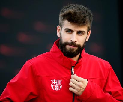 Sports Shorts: Pique illness leaves Barca short-staffed