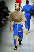The 22 Most Outrageous Looks From London Men's Fashion Week