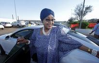 Zindzi and Zoleka Mandela defend Ma Winnie against those botox rumours