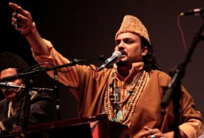 Renowned Pakistani qawwali singer Amjad Sabri shot dead