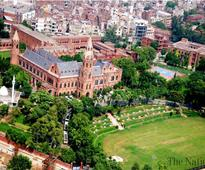 Government College University turns 153