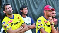 IPL 9: Battle of big two