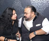 Rohit Bal After Party