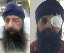 Two men accused of attacking Sikh man charged in California