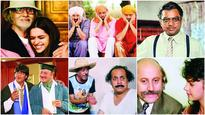 Father's Day: Taking a look at Bollywood's peculiar dads!