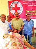 Nirankari Foundation donates 107 units of blood